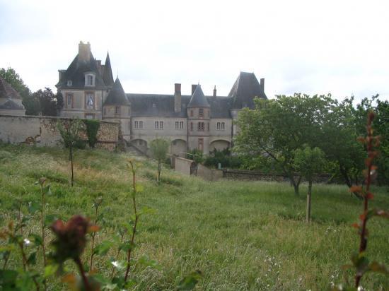 BCT 2007 Chateau de Moléans
