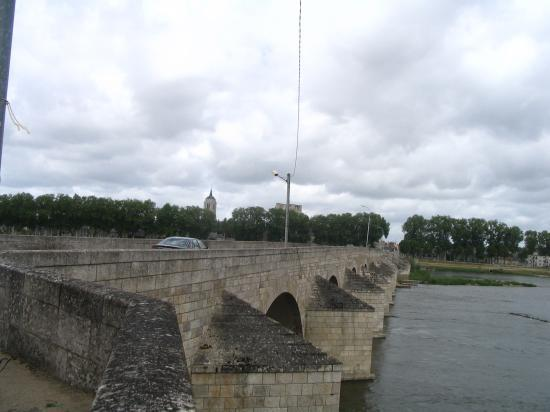 BCT 2007 Pont de Beaugency