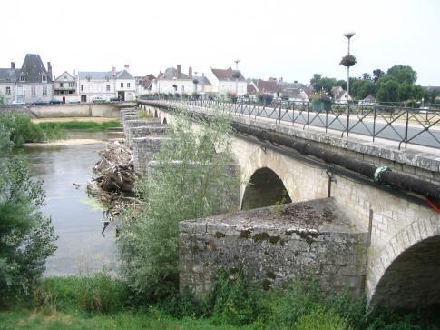 BAT Le pont de Selles/cher