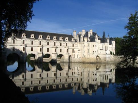 BAT Château de Chenonceau