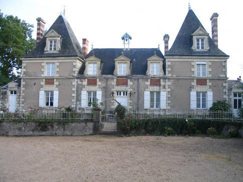 BAT Domaine du Bois Brinçon