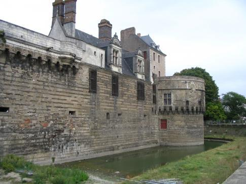 BAT Le chateau de Nantes
