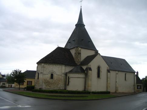 BFCT L'Eglise de Farges
