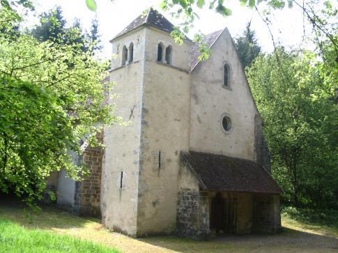 BFCT La Chapelle de Varzy