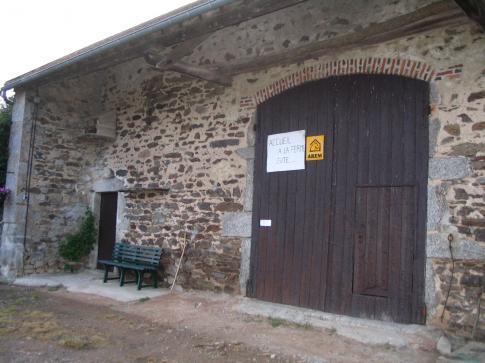 BFCT Le Gîte à la ferme de Chastellux