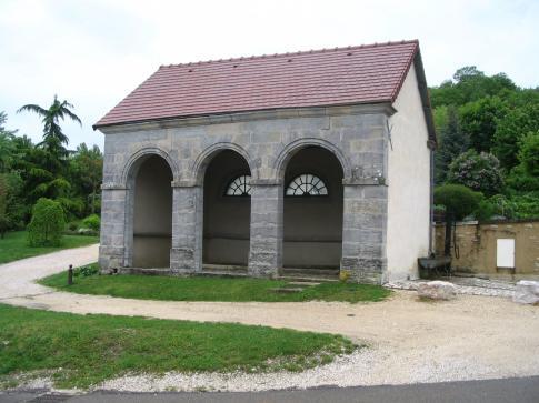 BFCT Le joli lavoir de Quemilly-Poisot