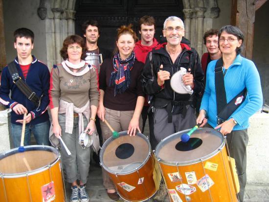 BCT 2007 Avec les Quitombo